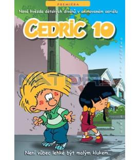 Cedric 10 DVD