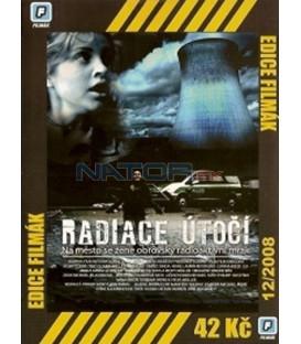 Radiace útočí / Mrak(Die Wolke) DVD