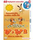 Tip a Tap 02 DVD