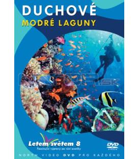 Letem světem 08 DVD