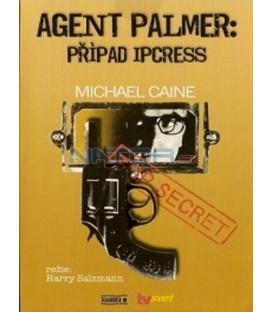 Agent Palmer: Případ Ipcress (Ipcress File, The) DVD