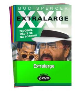 Extralarge  -  kolekce  6 DVD