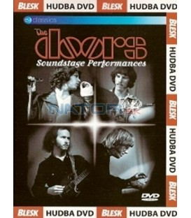 The Doors - Soundstage Performances DVD