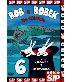 Bob a Bobek na cestách 6