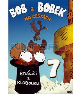 Bob a Bobek na cestách 7