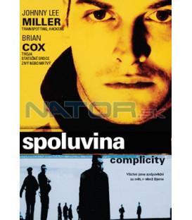 Spoluvina DVD