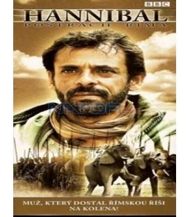 Hannibal - Postrach Říma (Hannibal) DVD