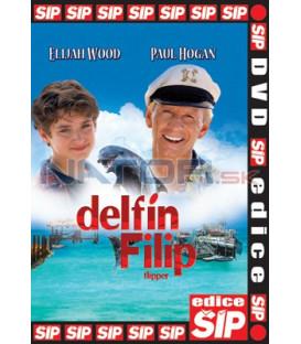Delfín Filip DVD