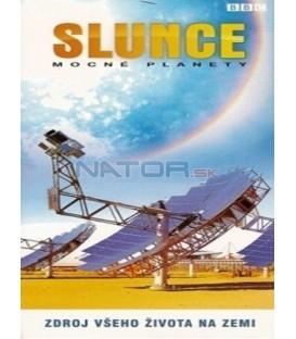 Slunce - Mocné planety (The Sun) DVD