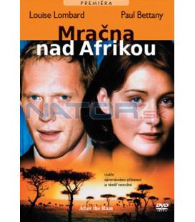 Mračna nad Afrikou DVD