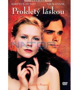 Prokletý láskou DVD
