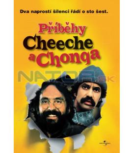 Příběhy Cheeche a Chonga DVD