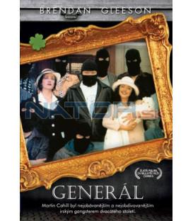 Generál DVD