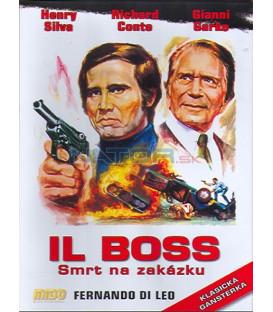 IL Boss - Smrt na zakázku (Il Boss) DVD
