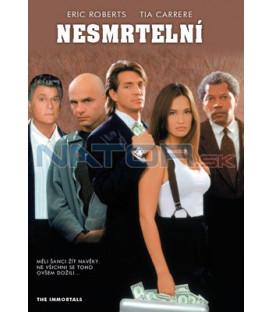 Nesmrtelní DVD