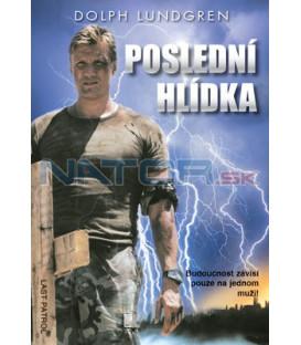 Poslední hlídka DVD
