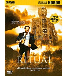 Rituál (The Wicker Man)