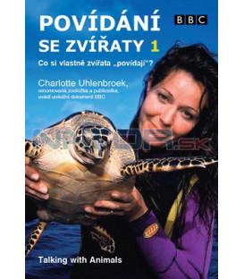 Povídání se zvířaty 01 DVD