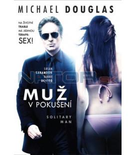 Muž v pokušení DVD