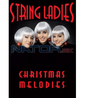 String Ladies – Christmas melodies ( CD )