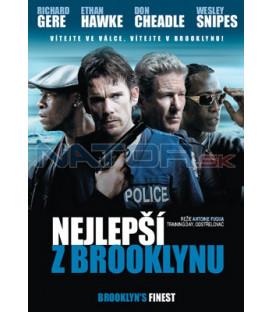 Nejlepší z Brooklynu DVD