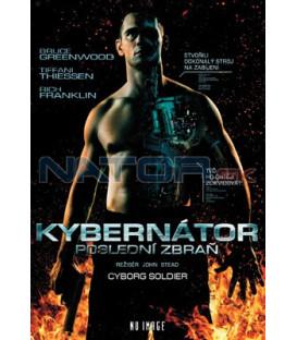Kybernátor DVD