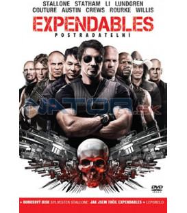 EXPENDAbles: Postradatelní (EXPENDAbles)