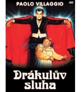DRÁKULŮV SLUHA (Fracchia contro Dracula)