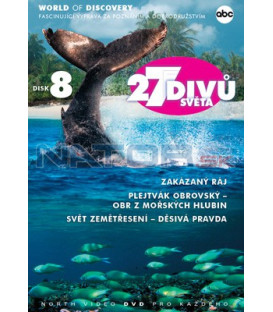 27 divů světa 08