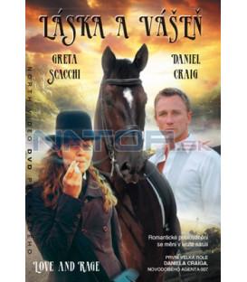 Láska a vášeň DVD