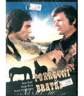 Pokrevní bratři DVD (Blutsbrüder)