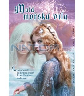 Malá mořská víla DVD