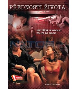 Přednosti života DVD