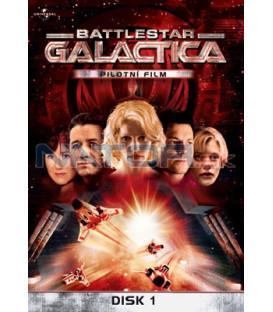 Battlestar Galactica 1/01