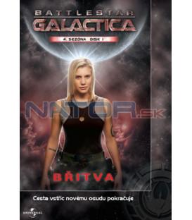 Battlestar Galactica 4/28