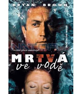 Mrtvá ve vodě DVD