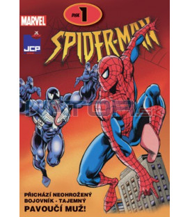 Spiderman 01 DVD