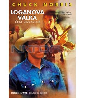 Loganova válka: Čest zavazuje DVD