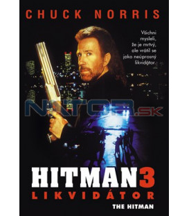 Hitman 3: Likvidátor DVD