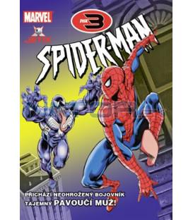 Spiderman 03 DVD