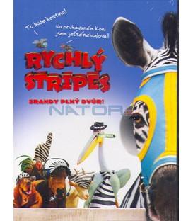 Rychlý Stripes (Racing Stripes)