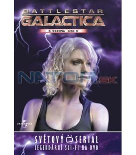 Battlestar Galactica 3/03