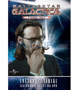 Battlestar Galactica 3/05
