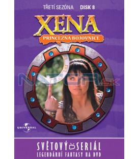 Xena 3/08 DVD- XENA 29