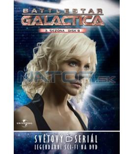 Battlestar Galactica 3/08