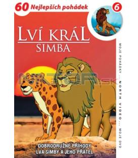 Lví král - Simba 06 DVD