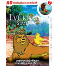 Lví král - Simba 07 DVD