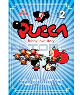 Pucca 02 DVD