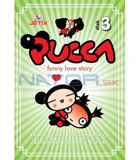 Pucca 03 DVD