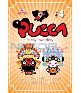 Pucca 04 DVD